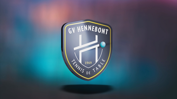 Vidéo animation nouveau logo - GVHTT