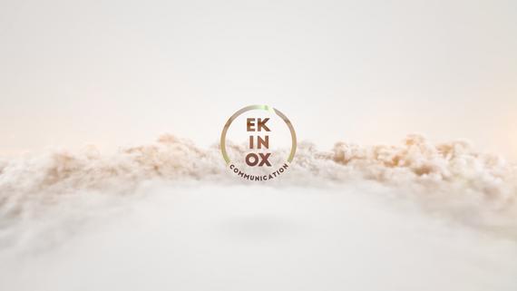 Carte de vœux 2020 - Ekinox