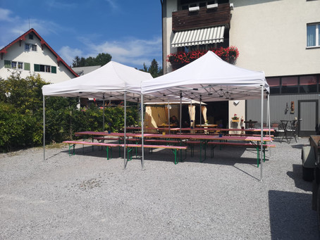 DVV Höck vom 31. august 2019