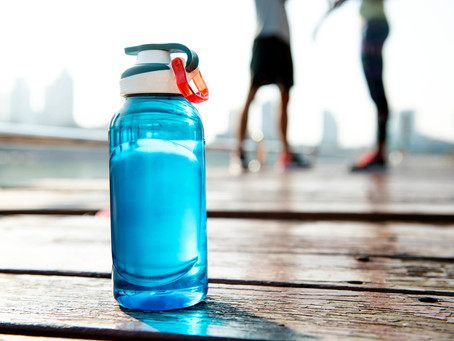 6 Simple Tricks That Can Help You Drink More Water!