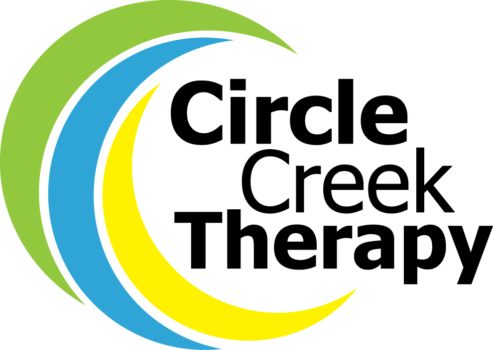 Circle Creek Therapy Logo