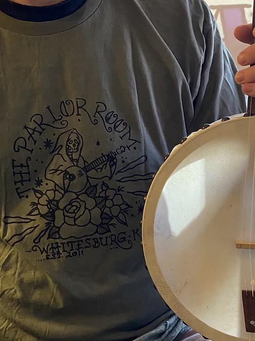 Griswald  Banjo Reaper (olive only)