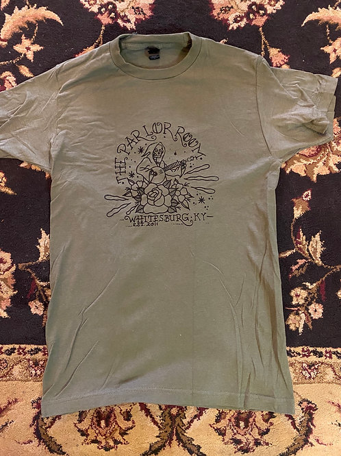 Parlor Room T-shirt Russ Griswald (all sizes available)