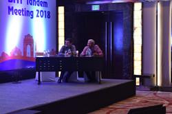 Respected Co-chairs, Dr. Lalit, Dr. Pankaj