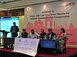 HLA _ Art of Donor Selection Symposium