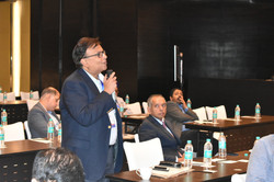 Audience Questions, Dr. Uday