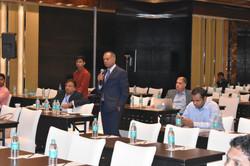 Audience Questions, Dr. Krishna