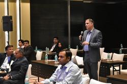 Audience Participation, Dr. Madan