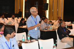 Audience Questions, Dr. Tapan