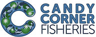 Candy Corner Fisheries Logo