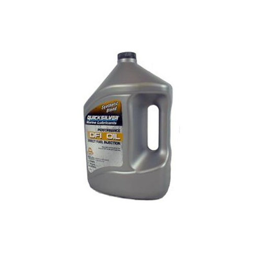 QUlCKSILVER OIL FOR OPTIMAX DFI SYNTHETIC BLEND LT ENGINES