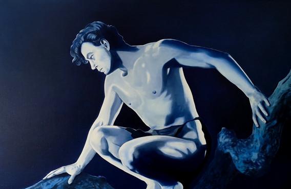 Tarzan Johnny Weismuller