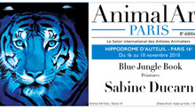 Salon Animal Art Paris