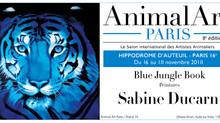 Salon Animal Art Paris