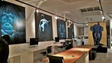 Expo Chez ALKM Design !
