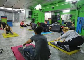 Cómo el Pilates mejora tu postura, tonifica tus músculos ¡y te hace crecer!