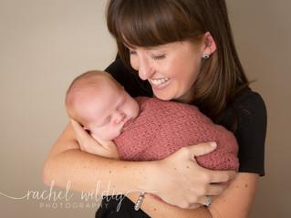 Newborn Session   Alice