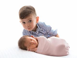 Newborn Session | Milana