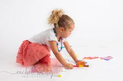 Little Artist Sessiong