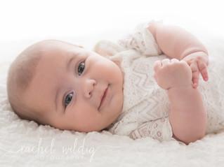 Baby Session   Sarskia
