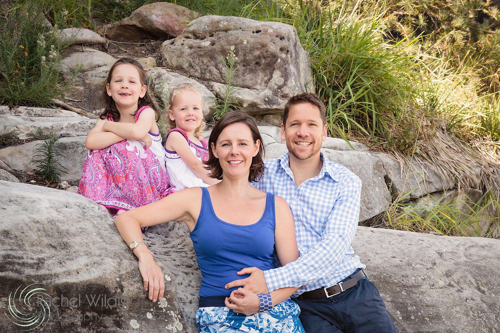 Family Session | Sydney
