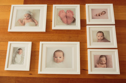 Framed Prints - Wall Montage