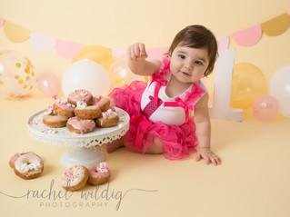 Donut Smash | Isla