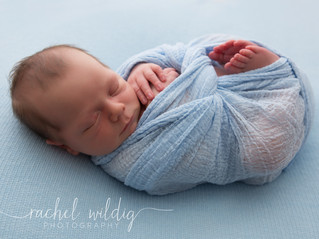 Newborn Session | Jack