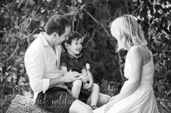 Family Session | Centennial Park