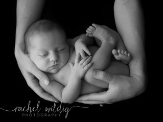 Newborn Session | Millie