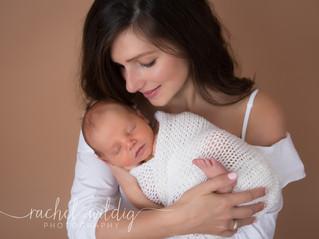 Newborn Session | Reggie
