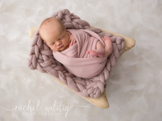 Newborn Session | Willow