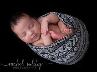 Newborn Session | Phoebe