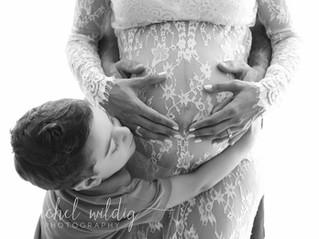 Maternity Session | Erminia