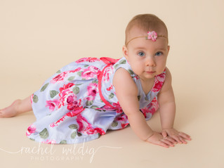 Baby Session | Lily