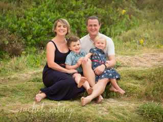 Family Session | Croxen