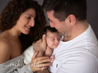 Newborn Session | Mia