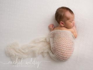 Newborn Session | Emily