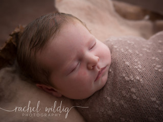 Newborn Session | Maris