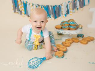 Donut Smash! | Theodore