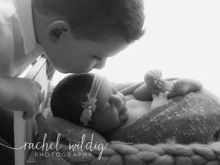 Newborn Session | Elena