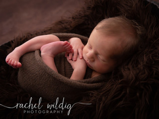 Newborn Session | Ethan