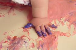 Little Artist Session