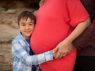 Maternity Session | Lyndsay