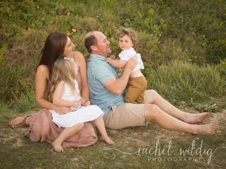Family Session | Smith