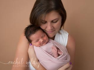 Newborn Session | Isla