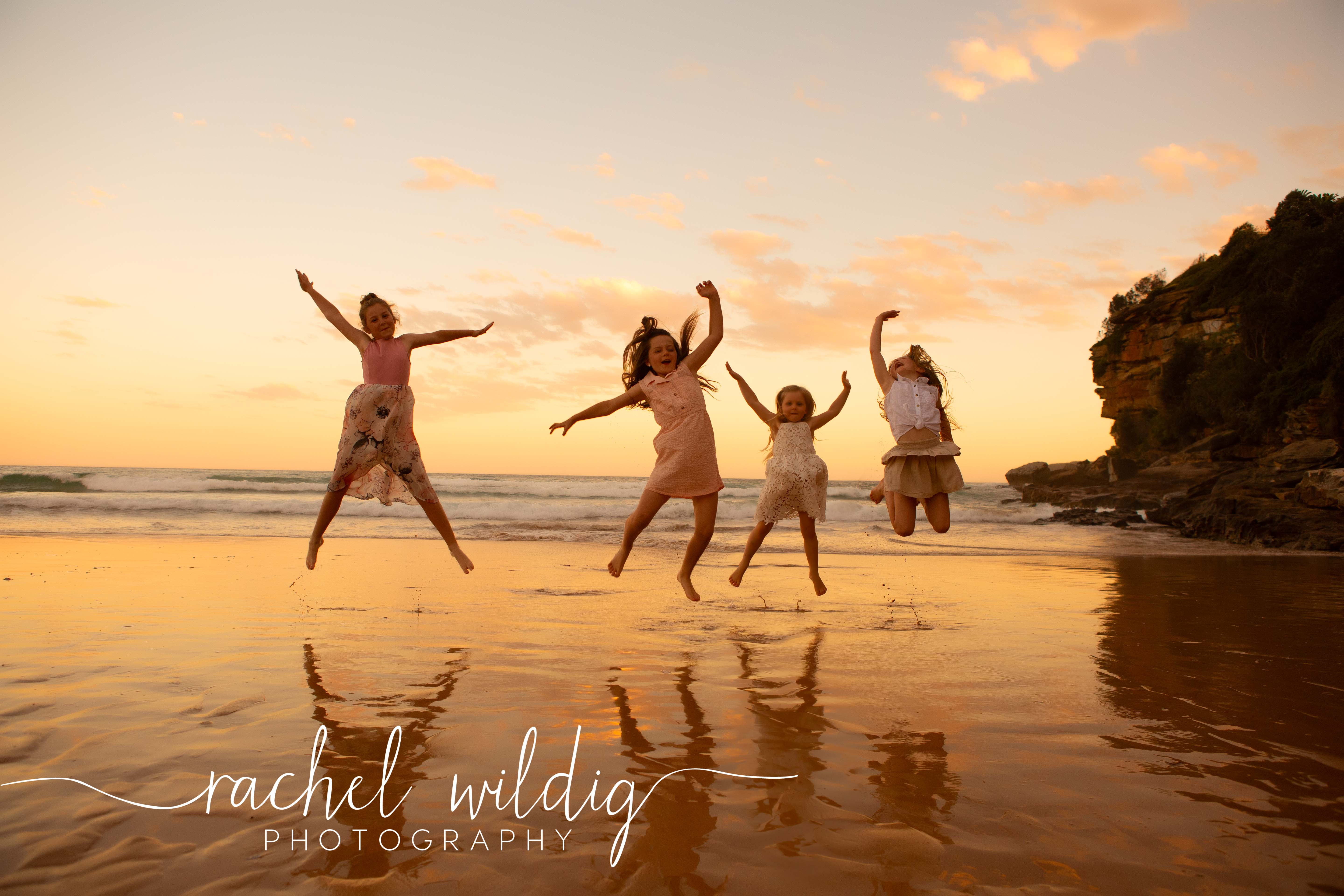 Family Session | Freshwater