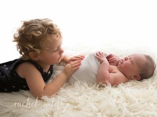 Newborn Session | Amelia