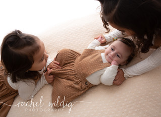 Family Session | Selena