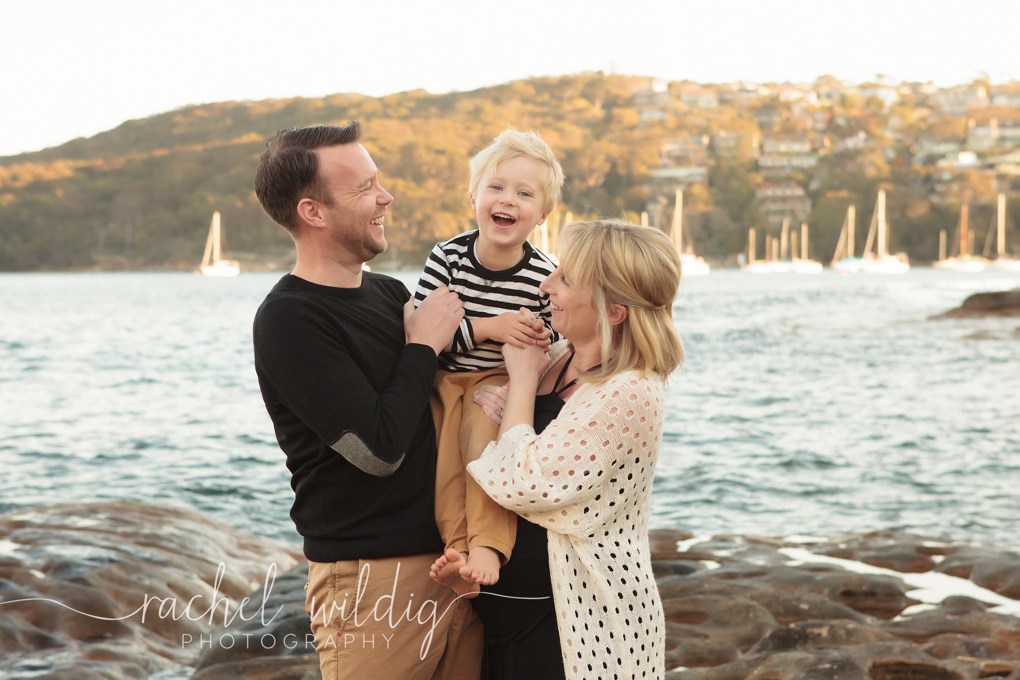 Family Session | Fairlight